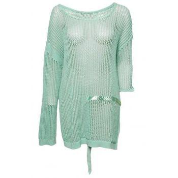 Alexander wang mesh sweater